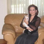 Anna A. - Glendale Babysitter