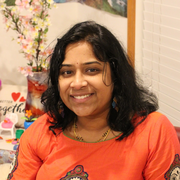 Nandini K. - Vernon Rockville Babysitter