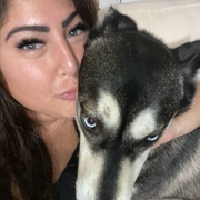 Ashley K., Pet Care Provider in Greenacres, FL with 2 years paid experience