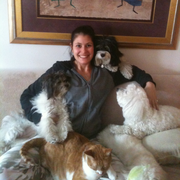 Donna K. - New York Pet Care Provider
