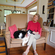 Marilyn F. - Nashua Pet Care Provider