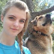 Caitlyn M. - Saint Paul Pet Care Provider