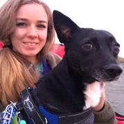 Emma C. - Arcata Pet Care Provider