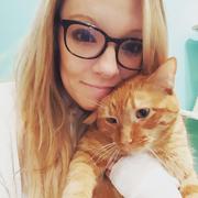 Rachel W. - Woodstock Pet Care Provider