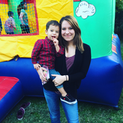 Christina R., Nanny in Austin, TX with 4 years paid experience