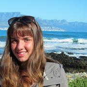 Nicole A. - Englishtown Care Companion