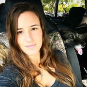 Krystal F. - Vacaville Pet Care Provider