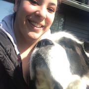 Jordyn H. - Oak Harbor Pet Care Provider