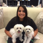 Jeanette F. - San Antonio Pet Care Provider