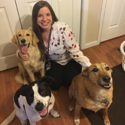 Shawntel J., Pet Care Provider in Findlay, OH with 2 years paid experience