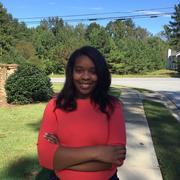 Jasmine M., Nanny in Atlanta, GA with 3 years paid experience