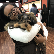 Samone C., Pet Care Provider in Dacula, GA 30019 with 5 years paid experience