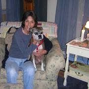 Sharon R. - Cumberland Pet Care Provider
