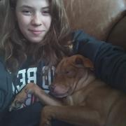 Kristina D. - Long Beach Pet Care Provider