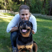 Sasha A. - Nevada City Pet Care Provider