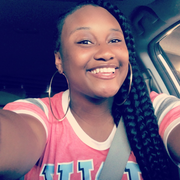 Zaria M., Babysitter in Macon, GA with 5 years paid experience