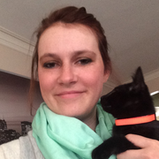 Heaven Leigh K., Pet Care Provider in Evanston, IL with 2 years paid experience
