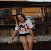 Madison S. - Mesa Nanny