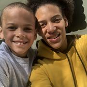 Erica J. - Lacon Babysitter