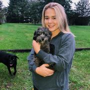 Crystal R. - Elliottsburg Pet Care Provider
