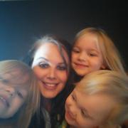 Aleigha B. - Webb Babysitter