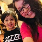 Katherine T. - Laredo Babysitter