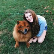 Abigail T. - Fayetteville Pet Care Provider
