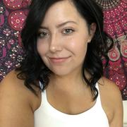 Megan G. - Whitney Babysitter