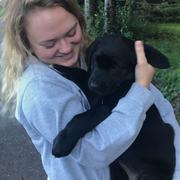 Kessy D. - Mount Pleasant Pet Care Provider