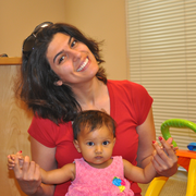 Sheida K., Babysitter in New York, NY with 15 years paid experience