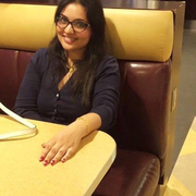 Iqra C., Nanny in Alexandria, VA with 7 years paid experience