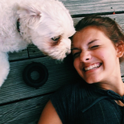 Cameryn C., Pet Care Provider in Delray Beach, FL 33445 with 5 years paid experience