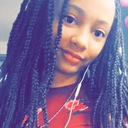 Talibah K. - Fayetteville Babysitter