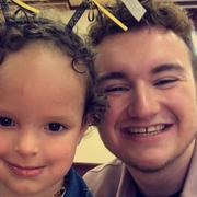 Gavin B. - Waynesburg Babysitter