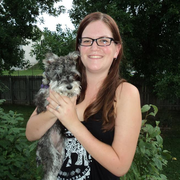 Janelle T., Pet Care Provider in Urbandale, IA 50322 with 1 year paid experience