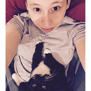 Justine R. - Gnadenhutten Pet Care Provider