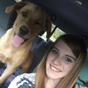 Shayna C. - Graceville Pet Care Provider