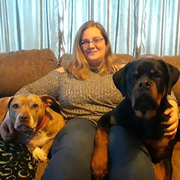 Maeona C. - Saginaw Pet Care Provider