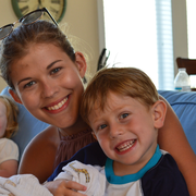 Hanna S., Babysitter in Columbus, OH with 4 years paid experience