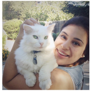 Erika T. - San Mateo Pet Care Provider