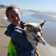 Clara K., Pet Care Provider in Corvallis, OR with 5 years paid experience