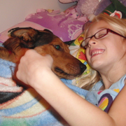 Elisa P., Pet Care Provider in Cambridge, MD with 1 year paid experience