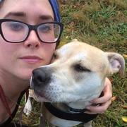 Andrea B. - Columbus Pet Care Provider
