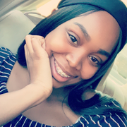 Dominique D., Babysitter in Houston, TX with 3 years paid experience