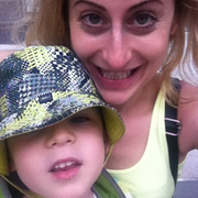 Susanne L., Babysitter in New York, NY with 5 years paid experience