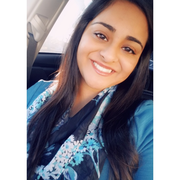 Kiran M., Babysitter in Arroyo Grande, CA with 1 year paid experience