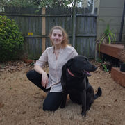 Isabelle W., Pet Care Provider in Cayce, SC with 2 years paid experience