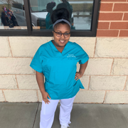 Keynaja T., Care Companion in Pocomoke City, MD with 5 years paid experience