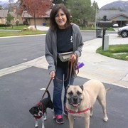 Donna K. - Cottonwood Pet Care Provider