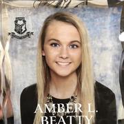 Amber B. - Silver Lake Nanny